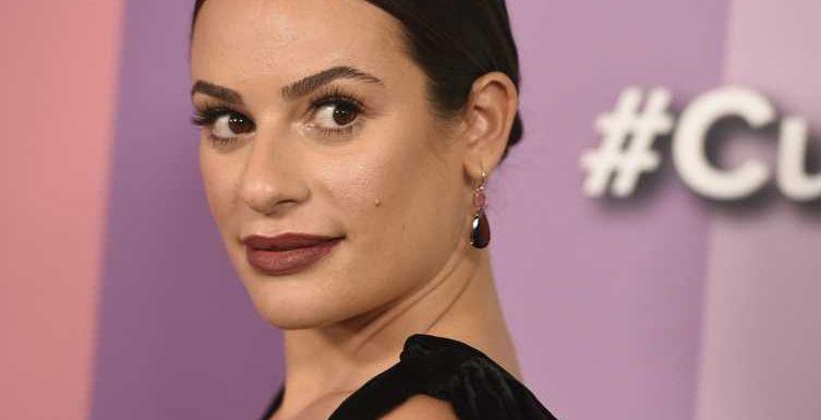 Naya Rivera présumée morte: ce geste de Lea Michele, sa rivale de Glee, qui pose question