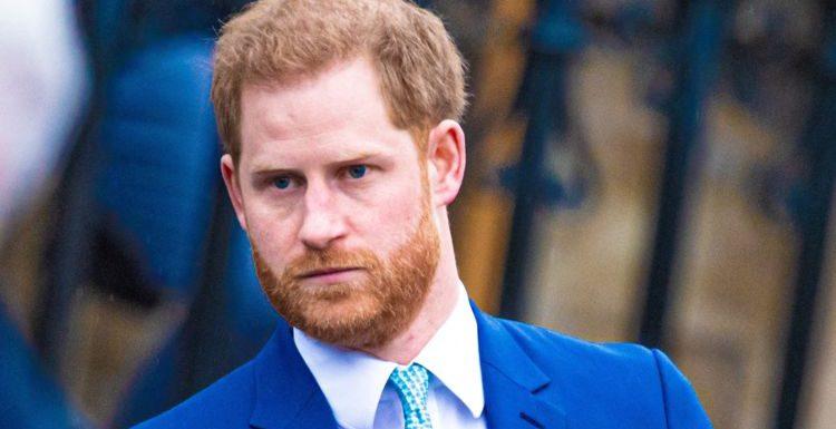 """""""Un parfait idiot"""" : le prince Harry sévèrement taclé par un vétéran"""