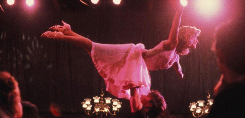 """Une suite de """"Dirty Dancing"""" en préparation avec Jennifer Grey, alias """"Bébé"""""""