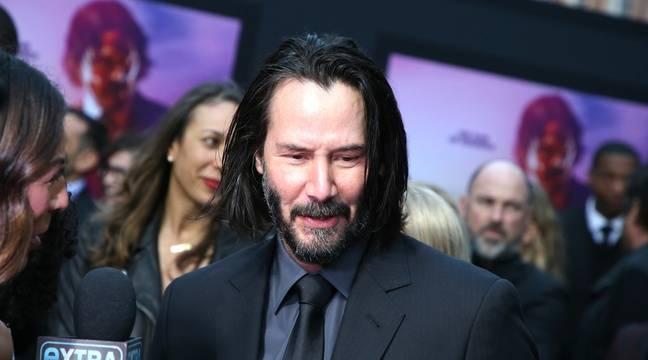 Keanu Reeves se lance dans l'écriture de comics