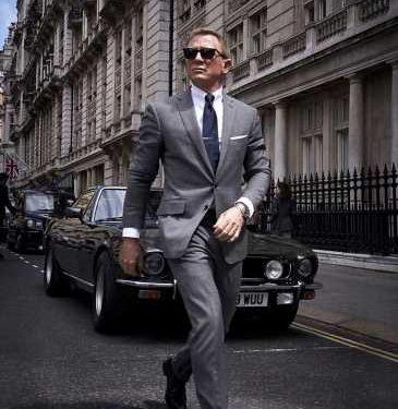 La maison de James Bond est à vendre !