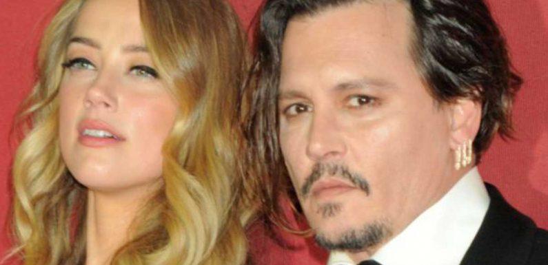 Amber Heard et Johnny Depp : pourquoi ils se reverront au tribunal l'année prochaine