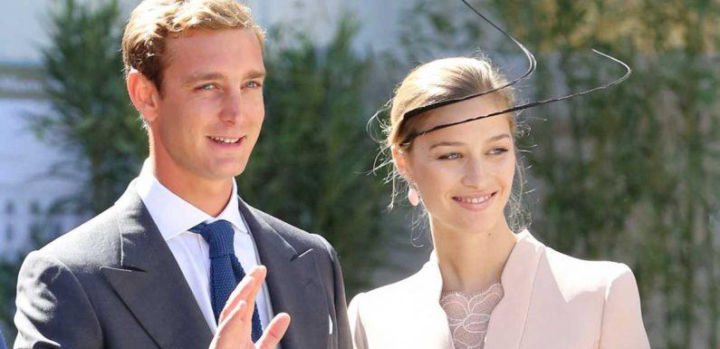 PHOTOS – Beatrice Borromeo et Pierre Casiraghi : 5 ans de mariage et d'apparitions glamour