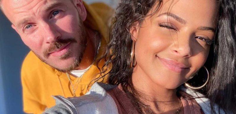 Christina Millian : sa tendre déclaration à son compagnon M Pokora pour leurs 3 ans d'amour