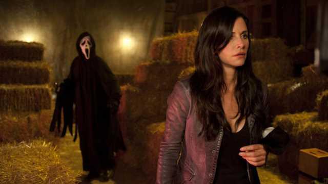 Scream : Courteney Cox de retour dans le cinquième volet