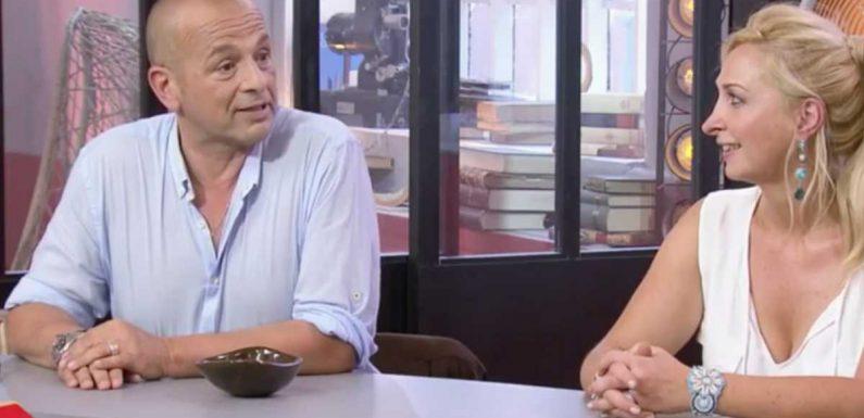 VIDEO Affaire conclue : Didier Bonnal-Ruan rembarre un vendeur après son histoire attendrissante
