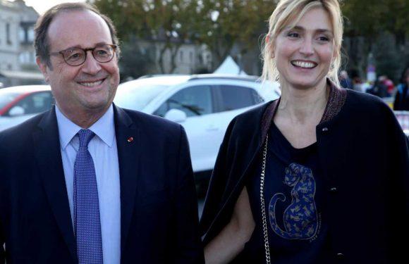François Hollande : le paparazzi qui l'a photographié avec Julie Gayet livre ses secrets