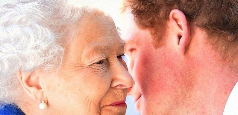 Elizabeth II : Pour quelle raison a-t-elle sèchement recadré le prince Harry ?