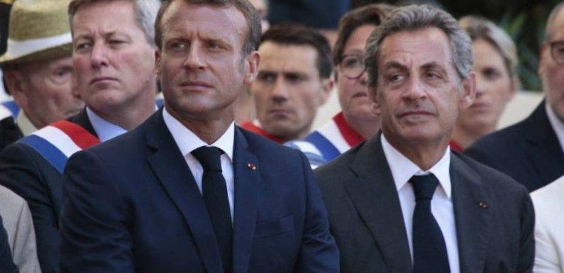 Emmanuel Macron : cette note de justice très (très) salée que Nicolas Sarkozy lui a laissé