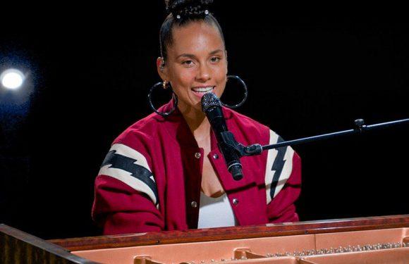 Alicia Keys lance à son tour sa marque de cosmétiques