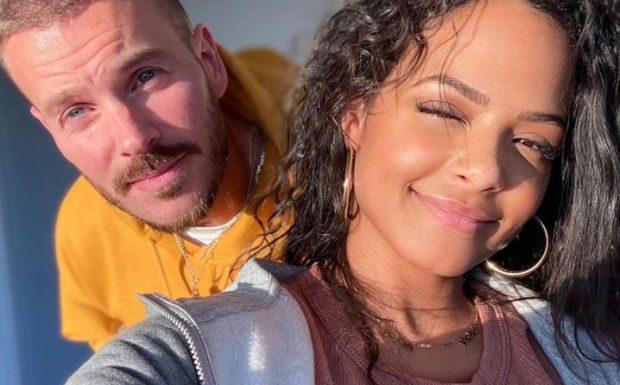 Christina Millian: sa tendre déclaration à son compagnon M Pokora pour leurs 3 ans d'amour