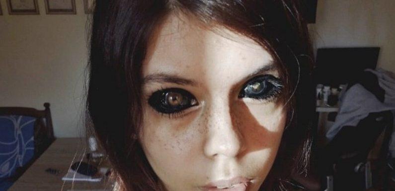 Une polonaise perd la vue après un tatouage très douteux…