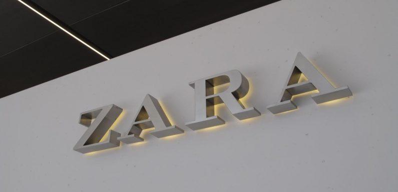 Toutes les stars s'arrachent cette pièce Zara à seulement 12€ !