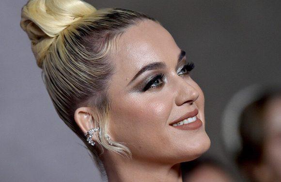 Katy Perry dévoile la tracklist de «Smile»