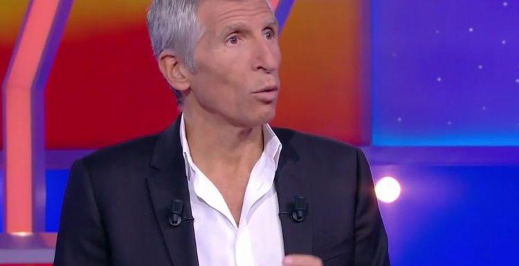 """Nagui choqué par ce candidat amoureux de Margaux, la championne de """"N'oubliez pas les paroles"""""""