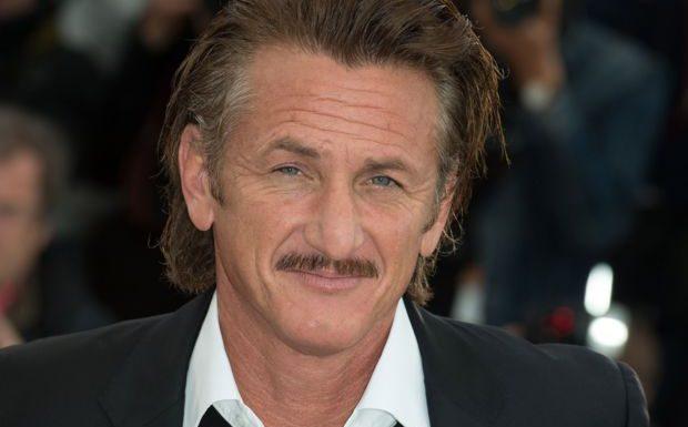 Sean Penn aurait épousé la fille d'un autre acteur, âgée de 28 ans
