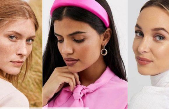 Tendance coiffure printemps-été 2020 : 15 accessoires à adopter sur cheveux longs