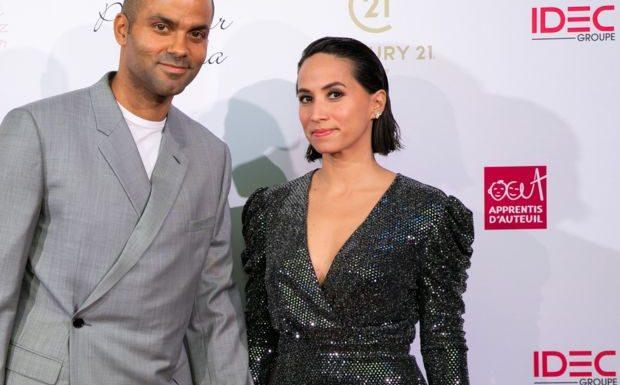 Tony Parker et Axelle Francine divorcent: cette année qui a été compliquée pour leur couple