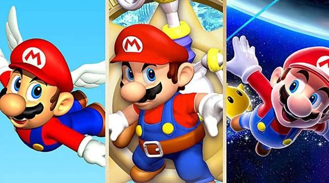 Super Mario a 35 ans, dites-nous quel est votre jeu Mario préféré ?