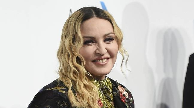 Madonna va réaliser elle-même un film sur sa vie
