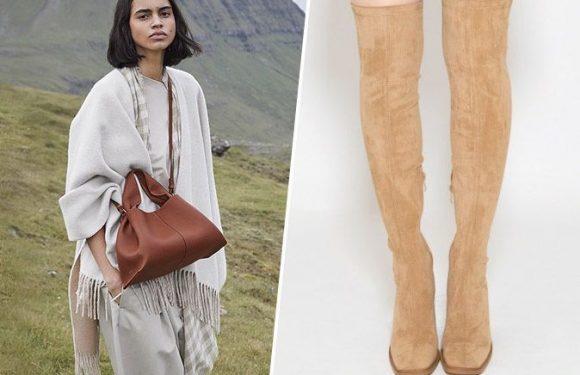 Automne 2020 : sacs, bottes, bijoux, vestes… 30 pièces tendances pour démarrer la saison en beauté