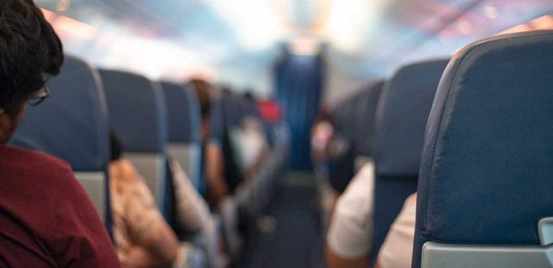 Aux Etats-Unis, les passagers d'un avion retardé donnent un étonnant concert