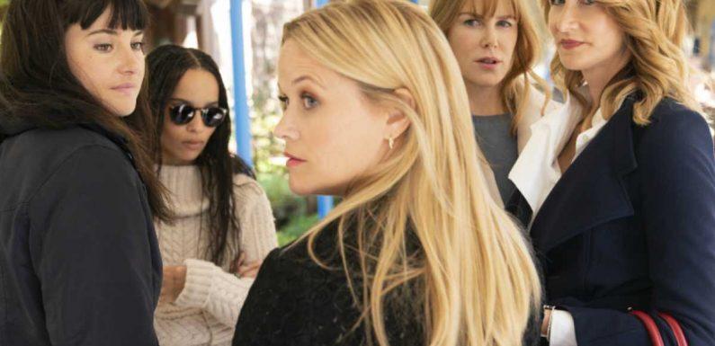 Big Little Lies (TF1) : cette saison 2 est-elle est aussi adaptée d'un roman ? (VIDEO)