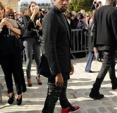 Kanye West : son nouveau dérapage qui fait polémique