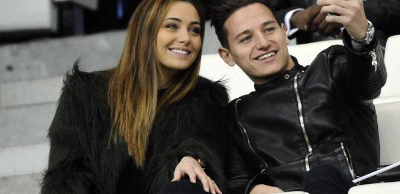 Charlotte Pirroni et Florian Thauvin mariés ? Cette phrase qui sème le doute