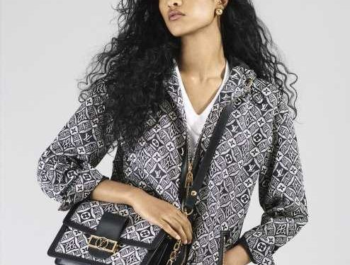 L'instant mode : Avec « Since 1854 » Louis Vuitton revisite son célèbre Monogram