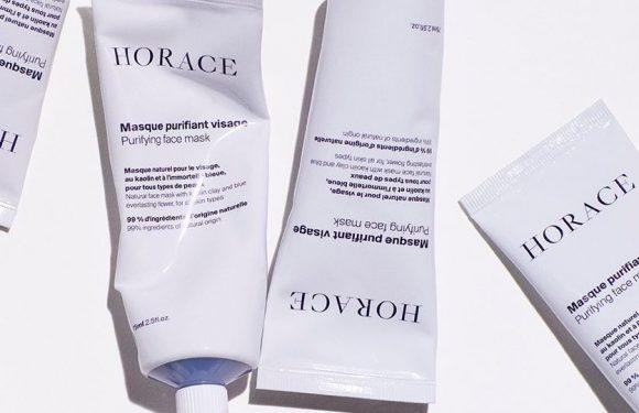 #ELLEBeautyCrush : le masque purifiant d'Horace, pour elle et pour lui