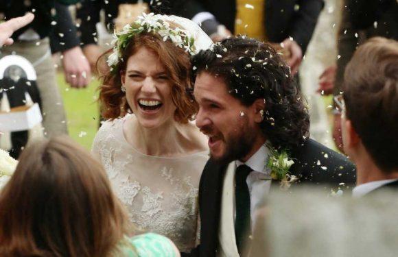 Game of Thrones : les stars Kit Harington et Rose Leslie attendent leur premier enfant !