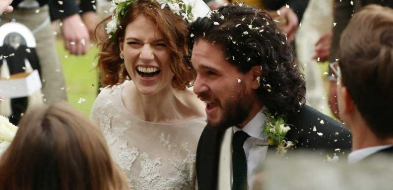 Game of Thrones : les stars Kit Harington et Rose Leslie attendent leur premier enfant !