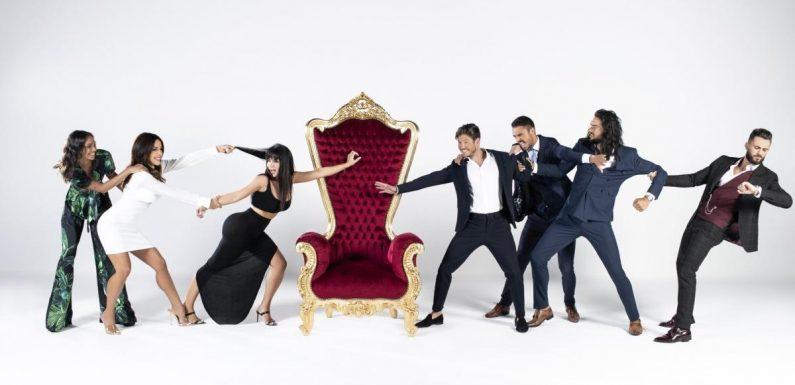 Les Princes et les Princesses de l'Amour 4 : Marvin (LMvsMonde5), Illan, Haneia… On en sait plus sur le casting