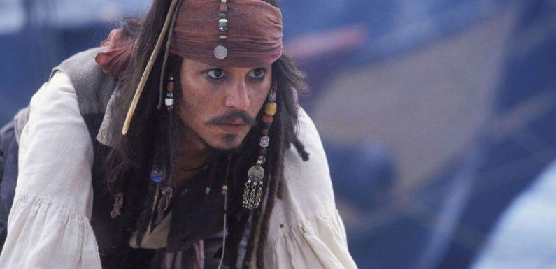 Pirates des Caraïbes : la malédiction du Black Pearl : pourquoi le tournage a été éprouvant ?