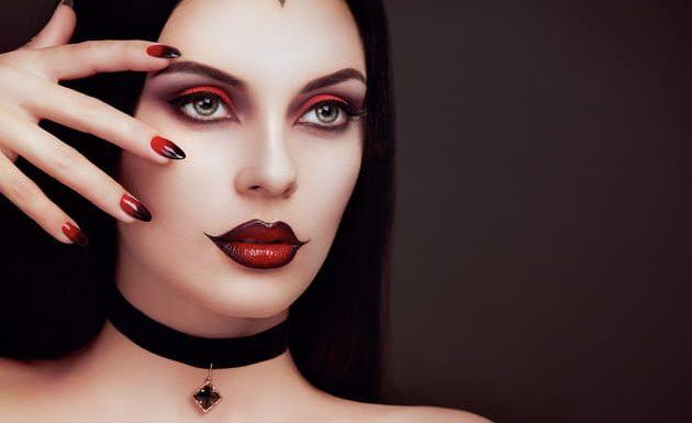 Maquillage Halloween: 20idées terrifiantes à copier