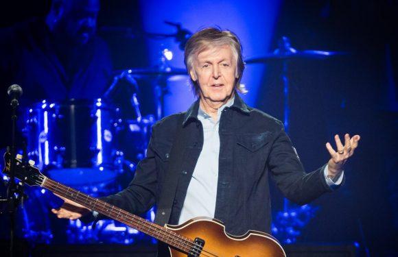 """Paul McCartney annonce la sortie d'un nouvel album, """"McCartney III"""", pour décembre"""