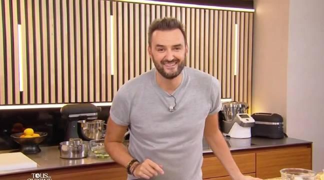 Cyril Lignac et «Tous en cuisine» de retour sur M6 à la fin de l'année