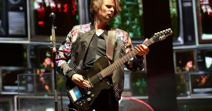 Un nouvel album de Muse en préparation