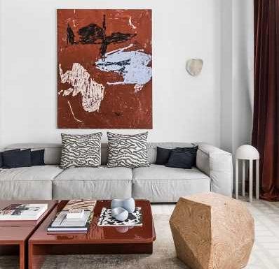 Maison Ambroise Marais : refuge d'esthète au cœur de Paris