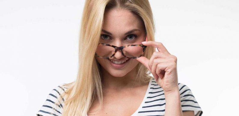 Comment enlever les rayures des lunettes ?