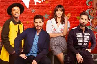 REPLAY – The Voice Kids (TF1) : revoir la finale et le triomphe de Rébecca