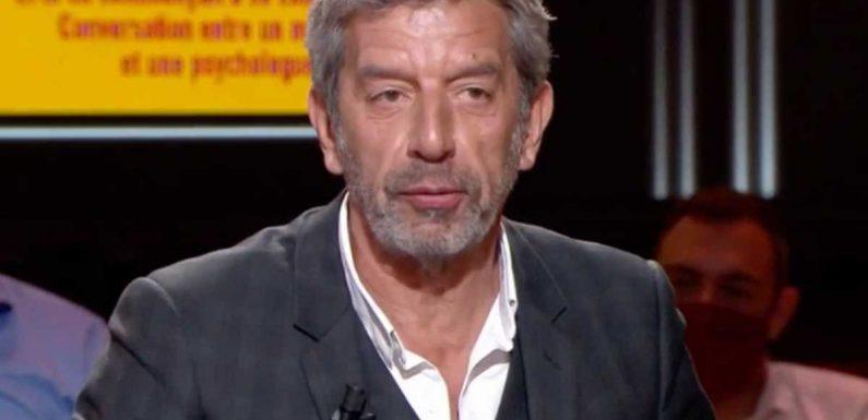 Michel Cymes contre le port du masque dans la rue : le médecin s'explique dans On est en direct ! (VIDEO)