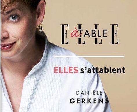 Elles s'attablent : le podcast culinaire de ELLE à Table reçoit Alexia Duchêne, la cheffe militante