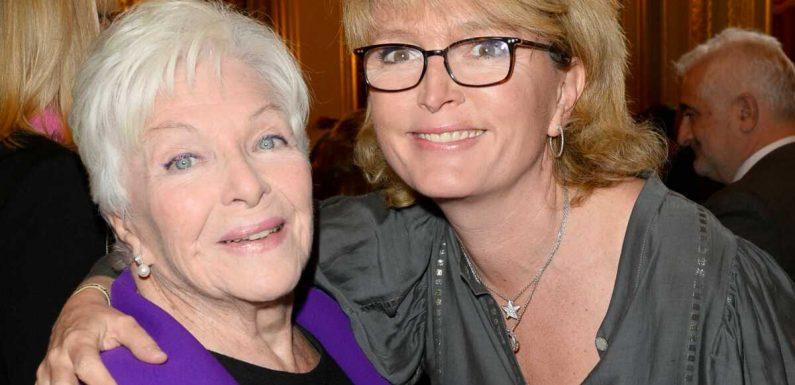 Claude Chirac dévouée : la fille de Bernadette Chirac aux petits soins pour Line Renaud