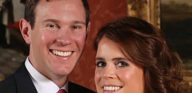 PHOTO – La princesse Eugénie célèbre ses deux ans de mariage d'une bien belle manière