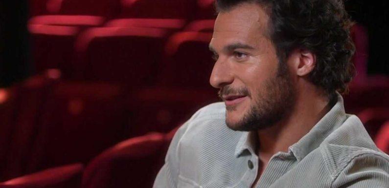 Amir : trop pudique pour pleurer, il fait une révélation étonnante à Nikos Aliagas