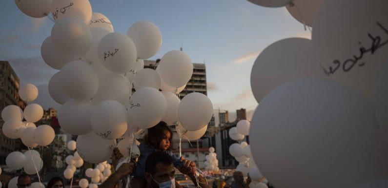 « Avec cette idée de don, il y a du sens, on sort de l'hédonisme pur » confie le groupe Polo&Pan qui participe à « Beirut je t'aime »