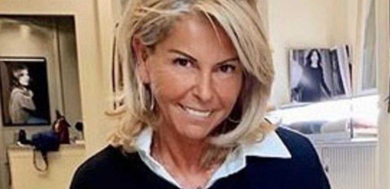 Affaire conclue : la douloureuse confidence de Caroline Margeridon au sujet de sa mère qu'elle ne voit plus