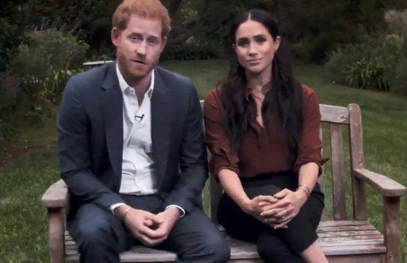 Cette phrase culte de Harry au sujet de Meghan Markle qui a fait vriller la reine !